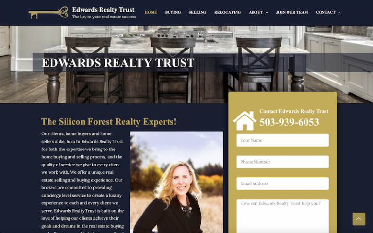 Edwards Realty Trust